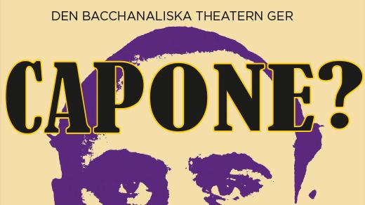 Bild för Capone?, 2019-03-10, Teater Pero, Sveavägen 114