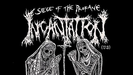 Bild för Incantation - Crucifyre, 2018-09-03, Kraken