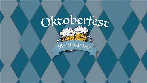 Bild för Oktoberfest på Olssons Brygga 2019, 2019-10-18, Olssons Brygga