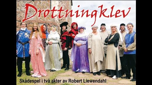 Bild för Drottningklev, 2020-10-17, Auditoriet
