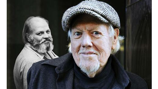 Bild för Svante möter Beppe Wolgers, 2018-10-10, Jönköpings Teater
