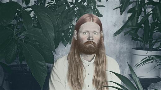 Bild för Júníus Meyvant, 2019-02-17, Nalen  Klubb, Stockholm