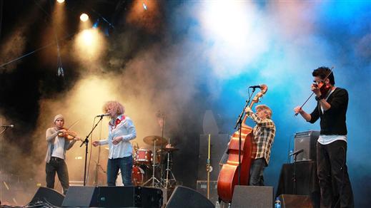 Bild för Valkyrien, 2019-02-08, Thuleteatern