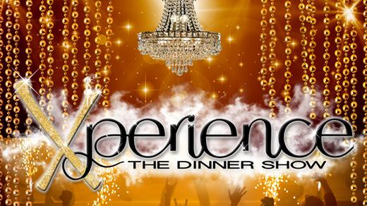 Bild för Xperience - The Dinner Show, 2018-09-28, Charles Dickens Pub & Restaurang