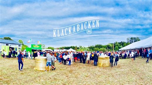 Bild för Klackabacken Beer Fest 2020, 2020-08-15, Klackabackens Bryggeri, Tegskiftesvägen 2, Önnestad