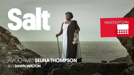 Bild för Salt, 2021-11-20, Vävenscenen