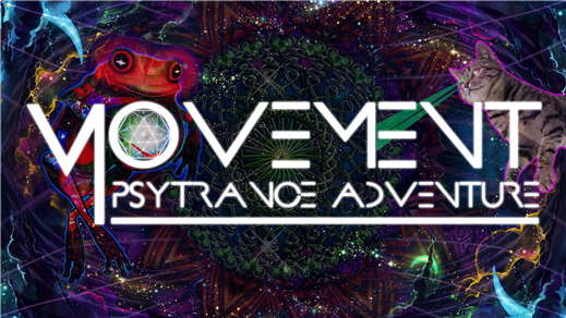 Bild för Movement Psytrance Adventure, 2018-05-25, Arbis Bar & Salonger