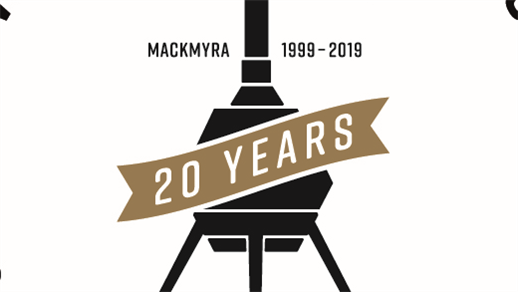 Bild för Jubileumsprovning Mackmyra 20år, 2019-08-07, Hällsnäs