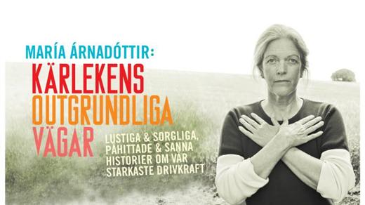 Bild för Kärlekens outgrundliga vägar, 2016-10-21, Församlingshemmet i Everöd