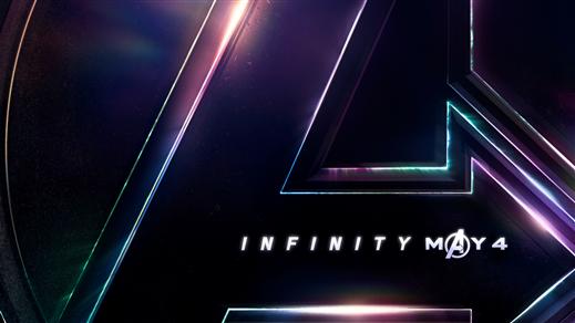 Bild för Bio: Avengers: Infinity War - PREMIÄR!, 2018-04-25, Kulturhuset Finspång, Stora Salongen