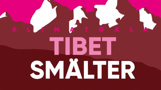 Bild för TIBET SMÄLTER, 2019-11-11, Oscarsteatern