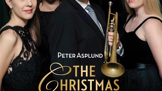 Bild för Peter Asplund och Habo Big Band, 2019-12-17, Jönköpings Teater