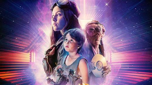 Bild för Ensamma i rymden, 2018-09-28, Biosalongen Folkets Hus