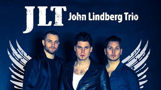 Bild för John Lindberg Trio, 2018-03-10, Katalin, Uppsala