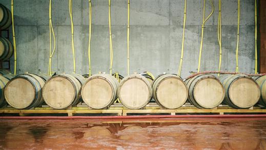 Bild för Hållkäftenlunch #14 – Luciagris & fläskiga viner, 2019-12-13, Wine Mechanics