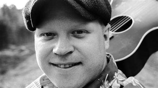 Bild för Billy Opel på Café Gula Huset, 2021-10-08, Café Gula Huset