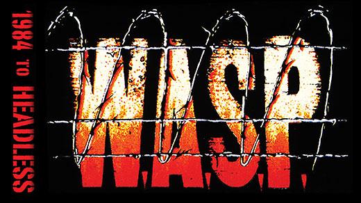 Bild för W.A.S.P. - 1984 to Headless | Malmö, 2020-09-15, Moriska Paviljongen
