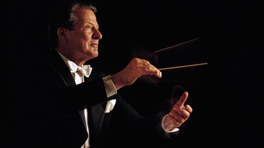 Bild för Maestro Leif Segerstam - Final, 2016-11-06, Huvudnässkolan, Vänersborg