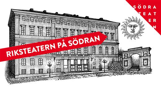 Bild för De redan frälsta, 2018-04-22, Södra Teaterns Stora Scen