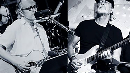Bild för Incredible Gretsch Brothers, 2019-05-10, Twang