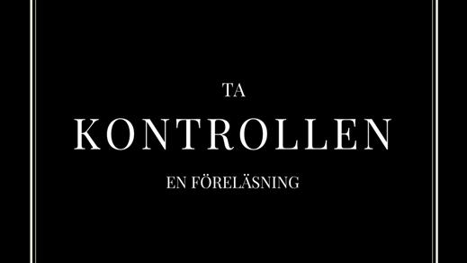 Bild för Ta kontrollen Piteå, 2018-03-04, Christinasalen