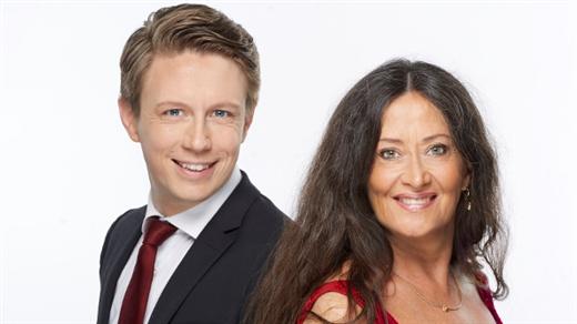 Bild för Anna-Lottas Jul, 2018-12-01, Folkan Teater