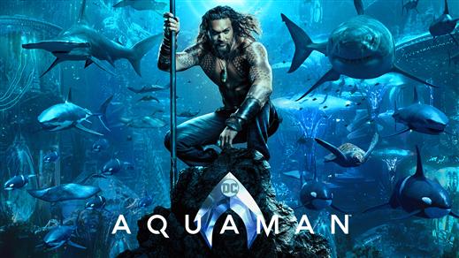 Bild för Aquaman, 2018-12-14, Essegården