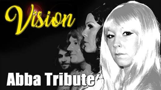 Bild för Vision - A Tribute to ABBA, 2019-09-28, Draken (M)