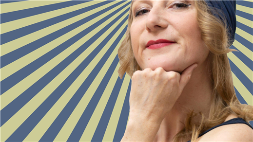 "Bild för ELINA DU RIETZ: ""PKFITTAN"" - Standupshow, 2018-10-17, Biografbaren"