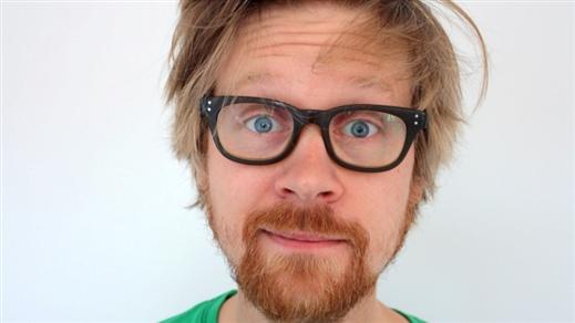 """Bild för Äntligen Roligt: Anders """"Ankan"""" Johansson, 2019-11-06, Biljardkompaniet"""