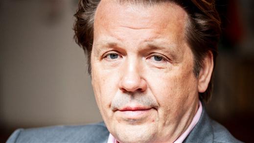Bild för Olof Söderberg tolkar Jussi Björling, 2019-02-27, Partille slott