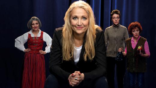 Bild för Klara Zimmergren, 2019-12-11, Jönköpings Teater