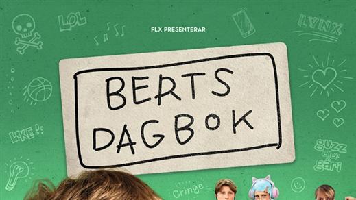 Bild för Berts Dagbok (Sv. txt), 2020-08-29, Essegården