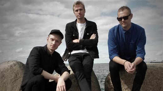 Bild för Jazzcafé: Sven Erik Lundeqvist Trio, 2020-12-01, Restaurangscenen