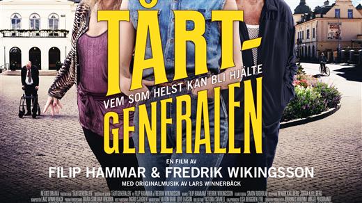 Bild för Tårtgeneralen (Sv. txt), 2018-03-19, Bräcke Folkets hus