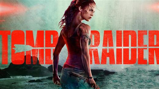 Bild för Tomb Raider (11år), 2018-03-21, Metropolbiografen