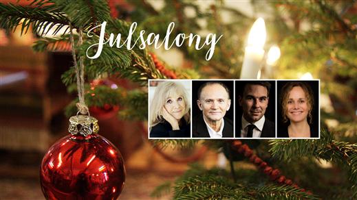 Bild för Julsalong, 2016-12-27, Ersta kyrka