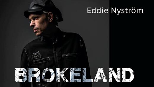 Bild för Eddie Nyström, 2016-09-23, Folk Å Rock