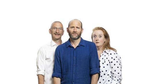 Bild för Middagsteater - Effekten av affekten, 2019-10-28, Studion, Umeå Folkets Hus