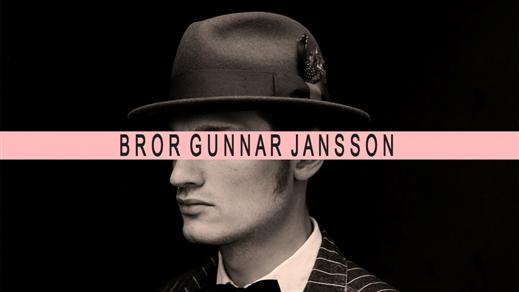 Bild för Bror Gunnar Jansson med band, 2019-11-27, Plan B