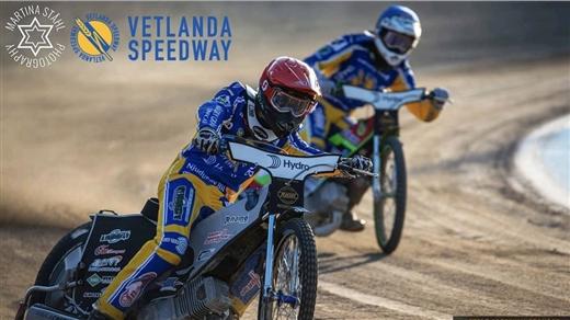 Bild för Vetlanda Speedway - Rospiggarna, 2021-06-03, Hasses Motorstadium