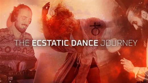 Bild för Ecstatic Dance Journey: new beginnings oktober, 2020-10-10, c/o Dansens hus - stora studion