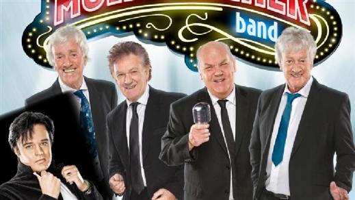 """Bild för Mule Skinner Band & Henrik """"Elvis"""" Åberg, 2020-01-24, Kulturbruket på Dal"""