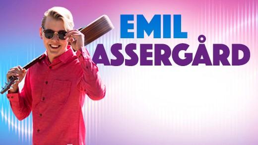 Bild för Emil Assergård, 2018-10-19, RESTAURANG TRÄDGÅR'N