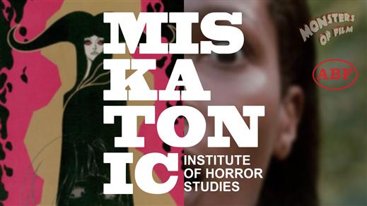Bild för Seminarier från Miskatonic Institute, 2018-10-06, Zita Folkets Bio