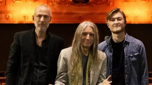 Bild för En intim kväll med Dan Hylander Trio - Söderhamn, 2021-11-28, Restaurang Me and McGee's Söderhamn