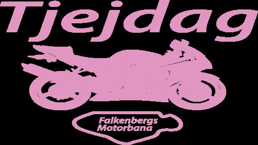 Bild för Tjejdagen 2019, 2019-05-25, Falkenbergs Motorbana