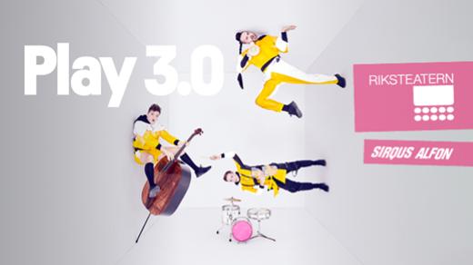 Bild för Play 3.0, 2021-09-17, Hörsalen
