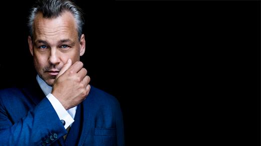 """Bild för """"Var inte rädda""""-Standupshow med Henrik Schyffert, 2018-04-12, Jönköpings Teater"""