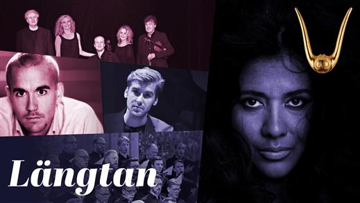 Bild för Längtan, 2018-02-11, Kungasalen, Kungliga Musikhögskolan